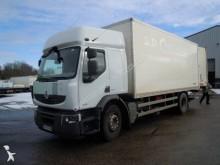 camion furgone trasloco Renault