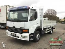 camion Mercedes Atego 1217 CASSONE ABS EURO 5