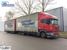 camión Scania R 380 EUO 4, Manual, etade, Aico, Tautline