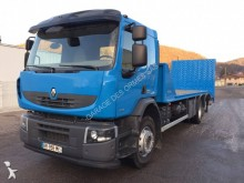 camion porte engins Renault