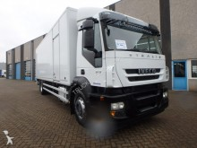 camion Iveco Stralis 310 + lift + euro 5
