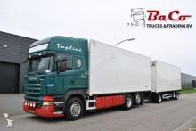 camion Scania R 500 TL 6x2 - MANUAL - ETADE + HANGE
