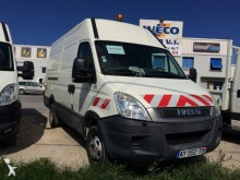 camion Iveco Daily 35C17V