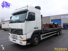 camion Volvo FH 12 380 Euro 2