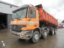 Mercedes Actros 3240 (BIG AXLE / STEEL SUSP.) truck