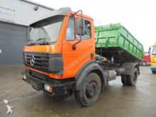 camion Mercedes SK 1824 (BIG AXLE / STEEL SUSPENSION)