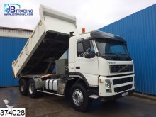 camión Volvo FM9 340 6x4, Manual, Steel suspension, Naafreduc