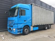 camion Mercedes Actros 2544L Lenkachse-Staplerhalterung (Klima)