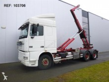 camion DAF XF95.480
