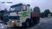 camion Volvo FH12.380