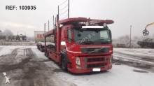 camion Volvo FM500 - SOON EXPECTED - 4X2+1 KASSBOHRER