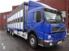 camion Volvo FM 290 2 deks vee