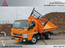 camion Mitsubishi Fuso Canter 7C15 MEILLER DSK AHK KK 3,5 to 1.Hand