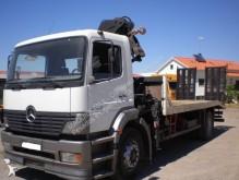 camión Mercedes 1828