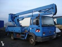 camion piattaforma aerea articolata usato