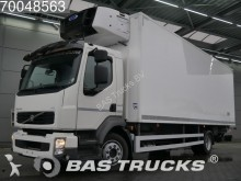 camión Volvo FL 240 4X2 Ladebordwand Multitemp Trennwand Euro