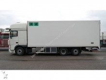 camion DAF XF 105.460 6X2 FRIGO MANUAL GEARBOX
