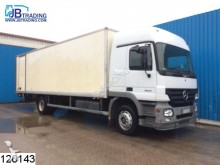 camion Mercedes Actros 1832 EPS 16, Airco