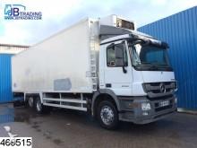 camion Mercedes Actros 2532 6x2, EURO 5, Airco, Automatic 12, Co