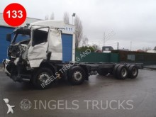 camion Volvo FM 440 9 METER CHASSIS