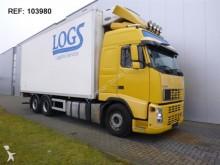 camión Volvo FH440