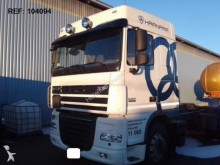 camion DAF XF105.460