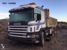 camión Scania R124.400 - SOON EXPECTED