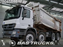 camion Mercedes Actros 4844 K 8X4 Retarder Big-Axle Steelsuspens