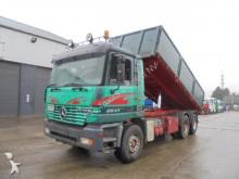 camion Mercedes Actros 2643 (BIG AXLE / AIRCO / 6X4)