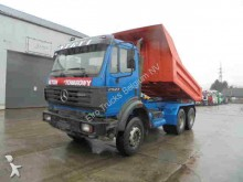camion Mercedes SK 2527 (BIG AXLE / STEEL SUSPENSION)