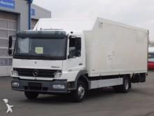 camion furgone usato