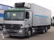 camion Mercedes 2541 Actros*Euro 5*Carrier Supra 850*2544