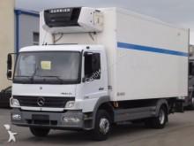 camion Mercedes Atego 1218 *Carrier Supra 750*Analog*Bär LBW*Tüv