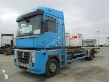 camion Renault Magnum 460 DXI