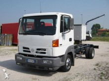 camion Nissan Atleon 35.13 FULL OPTIONALS