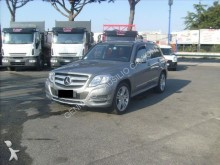 camion Mercedes GLK 200 CDI SPORT EURO 5