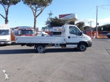 camion Iveco Daily 35C10 CASSONE FISSO MT 3.86 EURO 4
