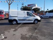 camion Fiat SCUDO ISOTERMICO CON GANCIERA ATP 12-2017 EURO 4