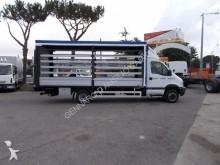 camión Renault Mascott 150 DCI CENTINATO MT 5.46+SPONDA DA 10 QL