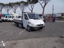 camion Mercedes Sprinter 313 CDI CASSONE FISSO MT 4.10 EURO 3