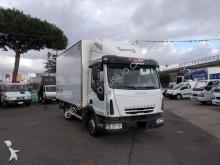 camion Iveco Eurocargo 60E15 FRIGO CARRIER ATP FNAX 11-2022 EU