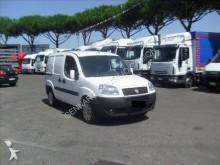 camion Fiat DOBLO' 1.6 BENZINA-METANO 105 CV FURGONE EURO 4