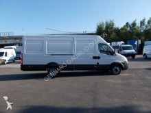 camion Iveco Daily 35C15 FURGONE GV L3 H2 EURO 4