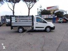 camion Fiat SCUDO CASSONE+PEDANA IDRAULICA 2.0 MULTIJET 120CV