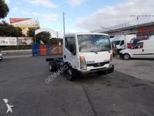 camión Nissan Cabstar 45.13 PASSO 2500 TELAIO EURO 4