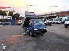 camión Piaggio PORTER 1.4 DIESEL RIBALTABILE EURO 4