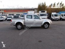 camion Tata XENON DLE 4X4 2.2L DICOR DOPPIA CABINA PICK-UP EU