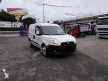 camion Fiat DOBLO' FURGONE METANO-BENZINA 1.4 120 CV EURO 5