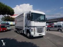 camion Renault MANGUM 440 CENTINATO MT 6.50 CON SPONDA DA 20 QLI