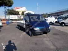 camion Mercedes Sprinter 311 CDI CASSONE FISSO MT 4.23 EURO 3